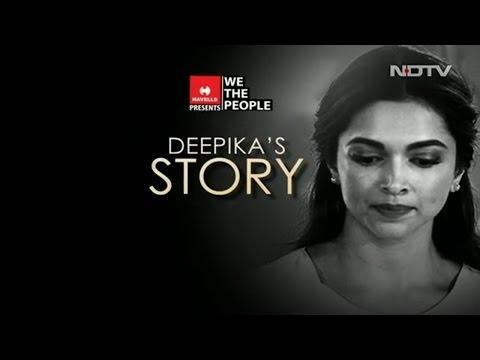 Xxx Mp4 Deepika Padukone's Story Interview NDTV 3gp Sex