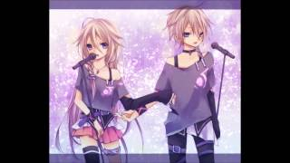 【VOCALOID】Rolling Girl【IA alpha Type C and IO alpha Type C】