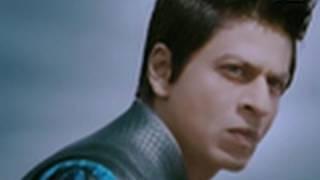 Ra.One (Unseen Promo) | Kareena Kapoor & Shahrukh Khan