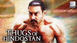 Aamir Khan is Getting Ready For Thugs Of Hindustan | लहरें गपशप
