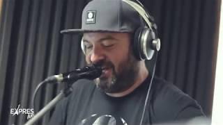 IMT Smile a Ondrej Kandráč - Hej Sokoly! (Expres Live)