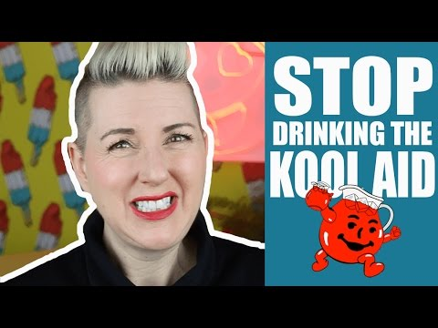 Xxx Mp4 Stop Drinking The Kool Aid It 39 S Bad For Your Brand Truly Social With Tara 3gp Sex