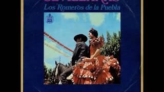 LOS ROMEROS DE LA PUEBLA   Traición  1968