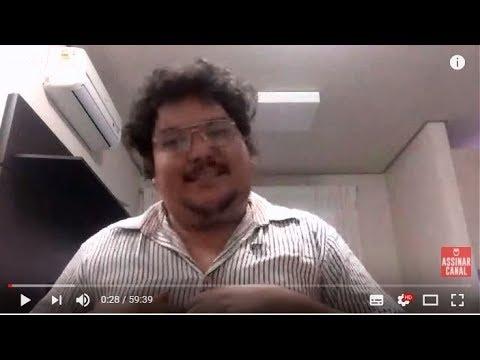 Xxx Mp4 ENTREVISTA Reyson Ferreira Aprovado No TRF 1 Para O Cargo De AJAJ 3gp Sex