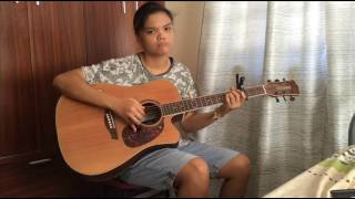 Secret Love Song - Little Mix (Fingerstyle Guitar Cover) w/ TABS
