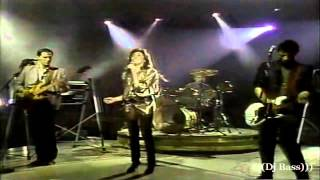 Laura Branigan - Self Control Live HD