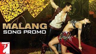 Song Promo   Malang   DHOOM:3   Aamir Khan   Katrina Kaif