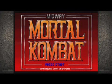 Xxx Mp4 SGB Smackdown Sunday Mortal Kombat 1992 3gp Sex