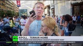 Home for terrorism? Investigation underway in small Spanish town of Ripoll after Barcelona attack