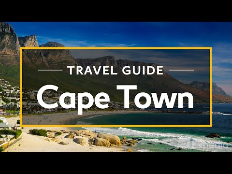 Cape Town Vacation Travel Guide Expedia 4K