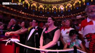 Richard Rogers: You'll Never Walk Alone - Last Night of the BBC Proms 2012