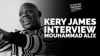 Kery James : « Aujourd'hui le Rap a régressé ! »