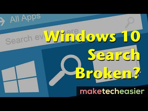 Xxx Mp4 Windows 10 Start Menu Search Not Working Here's The Fix 3gp Sex