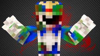 ZOMBIE POWER RANGERS!? - THE SERIES [16] Custom Mod Adventure
