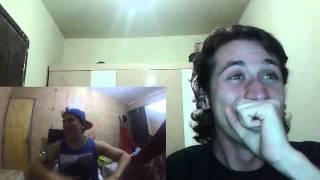 React 189 - O Dia Em que Vi 50 Tons de Cinza (Whindersson Nunes)