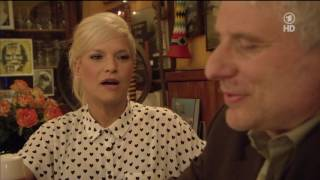 Inas Nacht #Episode 78 - Udo Wachtveitl, Dolly Buster, Luke Sital Singh, Kraftklub (01.11.2014)
