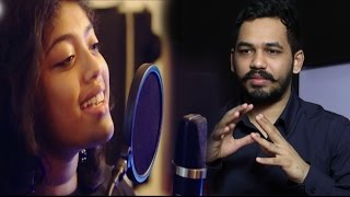 Hip Hop Tamizha Interview : Singer Kharesma is like me when I was 14 years old | Thani Oruvan