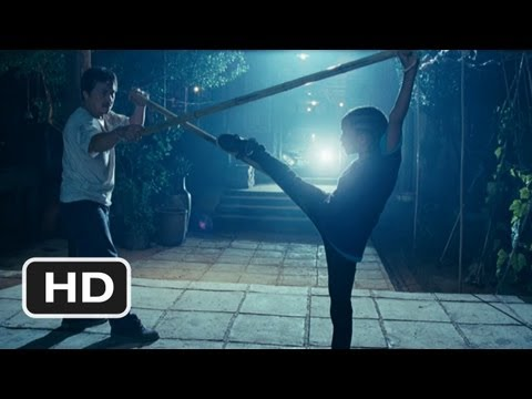 Xxx Mp4 The Karate Kid Official Trailer 2 2010 HD 3gp Sex