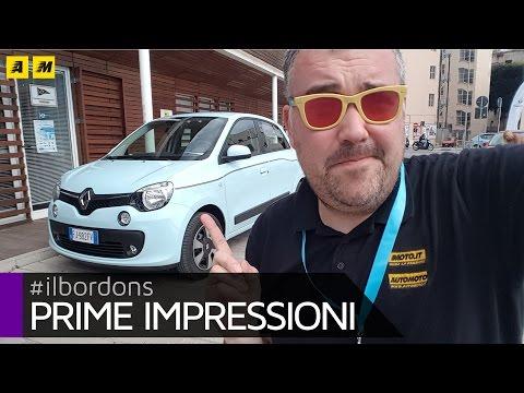Renault Twingo 1.0 SCe EDC - L'automatico è per tutti... o per tutte?   Primo Test