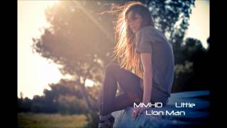 Hot Young Girls - Little Lion Man