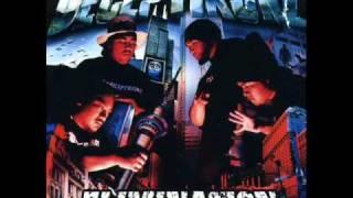 Deceptikonz - Four Horsed Men