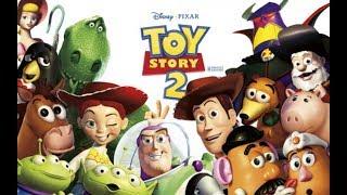 Toy Story 2 (1999) Trailer Doblado