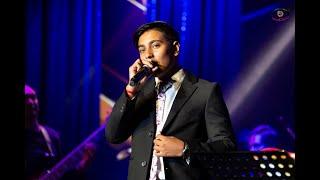 Jaden Madhvan | FAME Events' Expert Unity Bollywood Concert 2019 | Kitne Bhi Tu Karle Sitam
