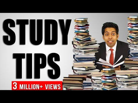 How to Concentrate on Studies (10 Study Tips in Hindi)
