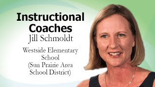 Leadership: Instructional Coaches (Promoting Excellence for All)