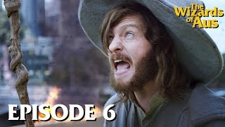 THE WIZARDS OF AUS || Episode 6