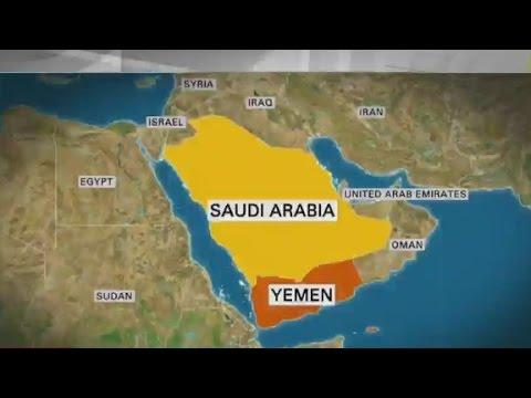 Xxx Mp4 Why Is Saudi Arabia Launching Airstrikes In Yemen 3gp Sex