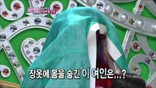 [Flowers] T-ara, Girl's Day, Rainbow, Kwang-hee, Cheondung, #01