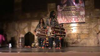 Sain Tanveer 50 Dhol Player In Misar (Egypt) Part 2