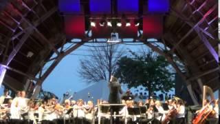 6-27-2014 Leonard Bernstein - Overture to Candide