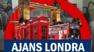 AJANS LONDRA PROGRAMI KANAL T 3 BOLUMUN TAMAMI