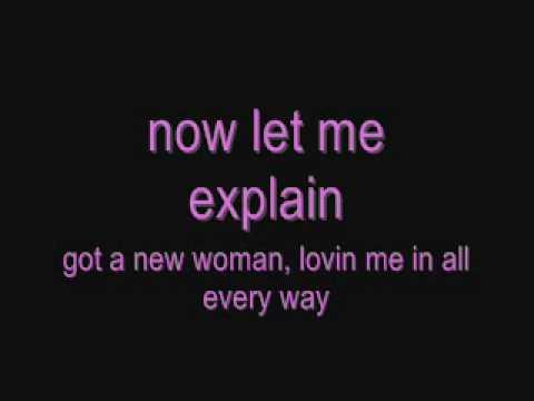 Ne-Yo - I'm In Love (LYRICS)