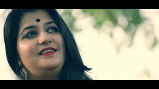 Tomake Chuye dilam Cover by Mouli Banerjee#Live Audio Session#Unplugged Version