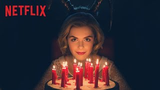 Chilling Adventures of Sabrina | عيد ميلاد سعيد - مقدّمة تشويقيّة | Netflix