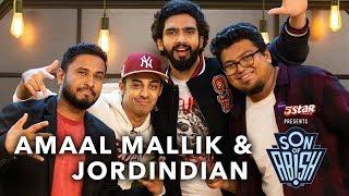Son Of Abish Feat. Amaal Mallik & Jordindian
