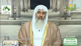 فتاوى الرحمة - للشيخ مصطفى العدوي 2-8-2017