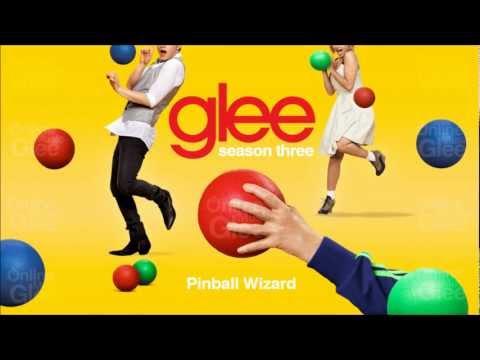 Pinball Wizard - Glee [HD Full Studio]