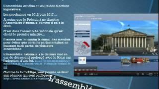 Le système politique français , Juliette Bourdier
