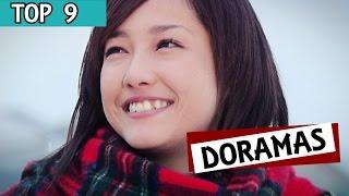 9 MEJORES DORAMAS JAPONESES !!