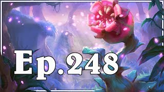 Funny And Lucky Moments - Hearthstone - Ep. 248