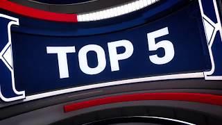 NBA Top 5 Plays of the Night | December 10, 2019
