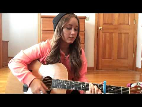 Stay With Me By Sam Smith Cover By Hannah Stone