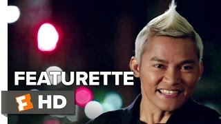 xXx: Return of Xander Cage Featurette - Tony Jaa (2017) - Action Movie