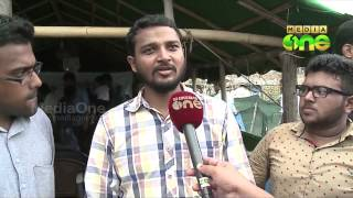 Delhi malayalees celebrate eid with rohingya muslims