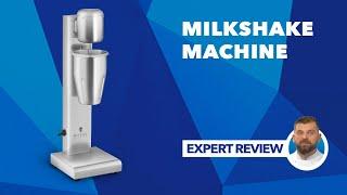 Milkshake Machine - 1 Litre - 20,000 Rpm