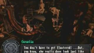 Let's play Shadow Hearts 2 (Covenant) Part 73: The Doll House